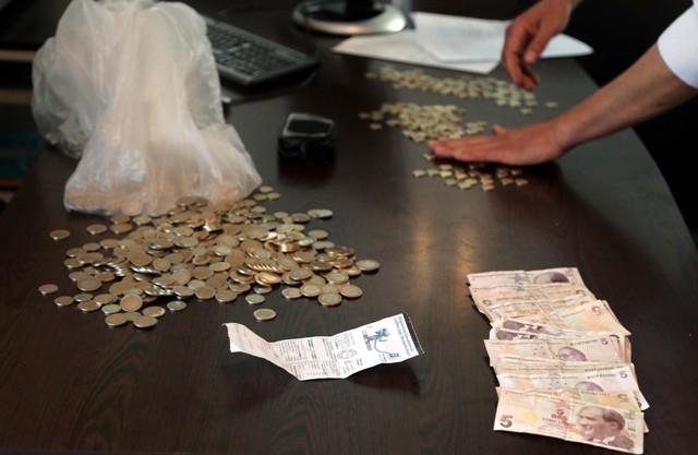 Konya'da hırsızlık 4