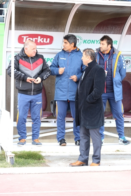 Torku Konyaspor - Sivasspor 10