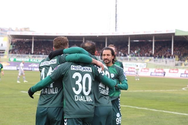 Torku Konyaspor - Sivasspor 12