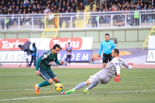 Torku Konyaspor - Sivasspor 2