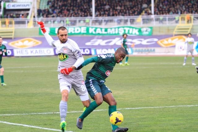 Torku Konyaspor - Sivasspor 3