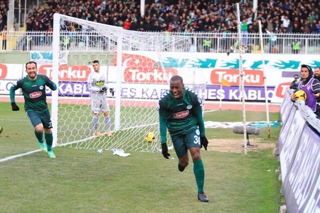 Torku Konyaspor - Sivasspor 4