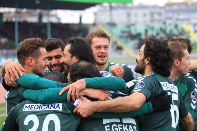 Torku Konyaspor - Sivasspor 5
