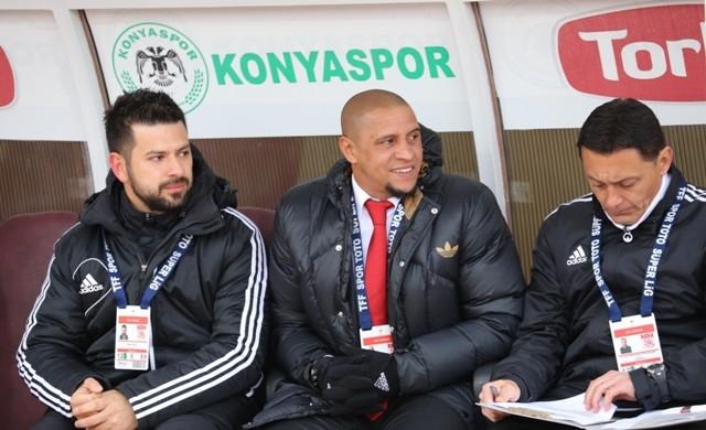 Torku Konyaspor - Sivasspor 6