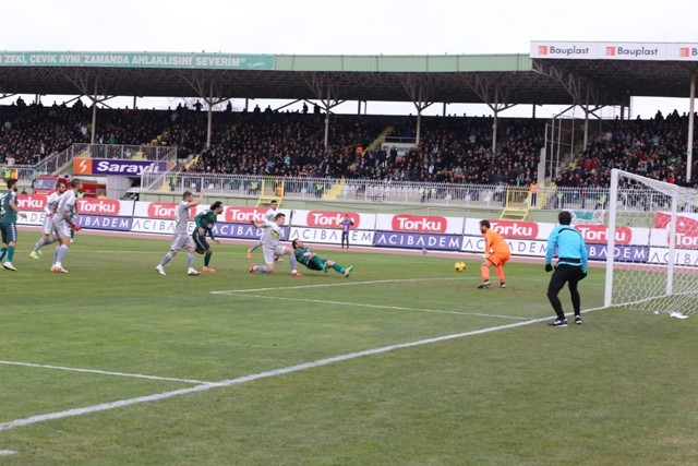 Torku Konyaspor - Sivasspor 7
