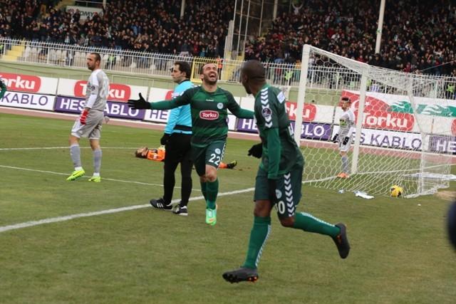 Torku Konyaspor - Sivasspor 8