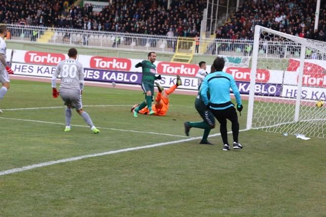 Torku Konyaspor - Sivasspor 9