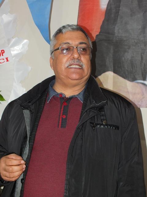 Ak Parti Konya'nın Seçim Çalışmaları Sürüyor 10