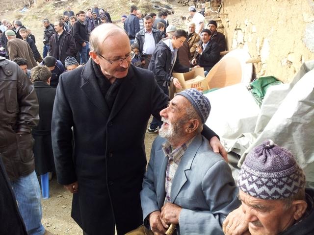 Ak Parti Konya'nın Seçim Çalışmaları Sürüyor 2