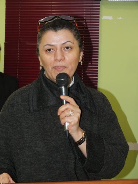Ak Parti Konya'nın Seçim Çalışmaları Sürüyor 3