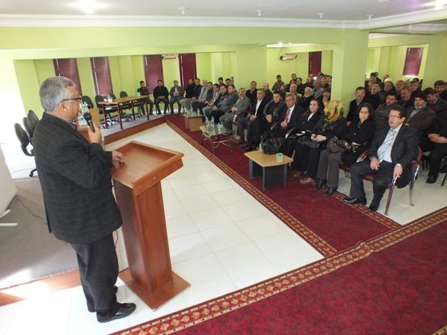 Ak Parti Konya'nın Seçim Çalışmaları Sürüyor 4