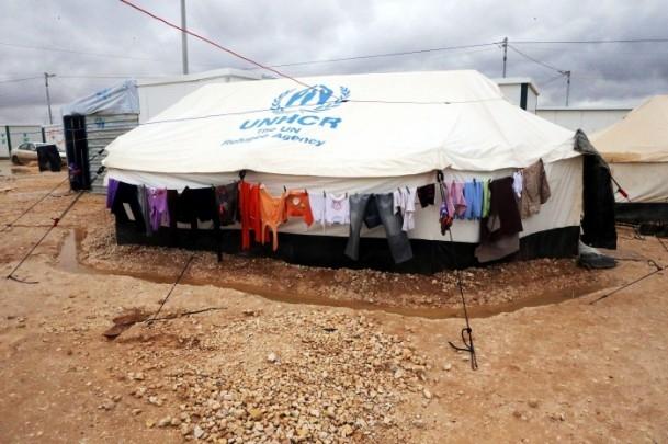 Ürdün'de yaşam mücadelesi veren Suriyeliler 10