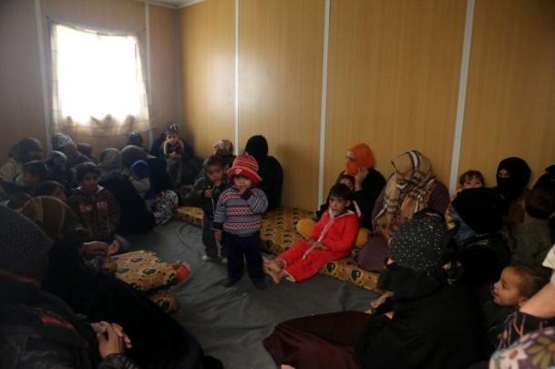 Ürdün'de yaşam mücadelesi veren Suriyeliler 4