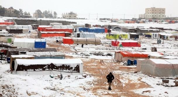 Ürdün'de yaşam mücadelesi veren Suriyeliler 6