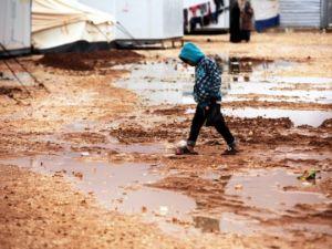 Ürdün'de yaşam mücadelesi veren Suriyeliler