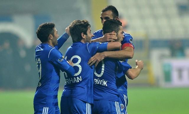 Kasımpaşa - Torku Konyaspor 1
