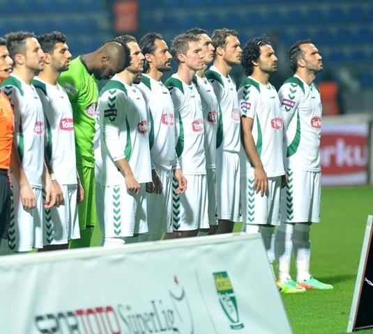 Kasımpaşa - Torku Konyaspor 10