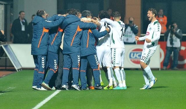 Kasımpaşa - Torku Konyaspor 12