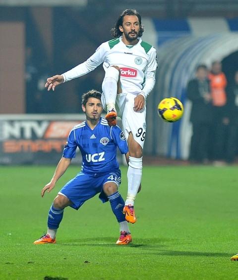 Kasımpaşa - Torku Konyaspor 14
