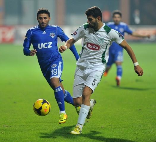 Kasımpaşa - Torku Konyaspor 15