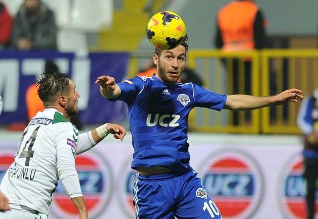 Kasımpaşa - Torku Konyaspor 17