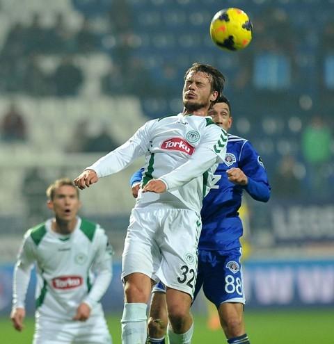 Kasımpaşa - Torku Konyaspor 18