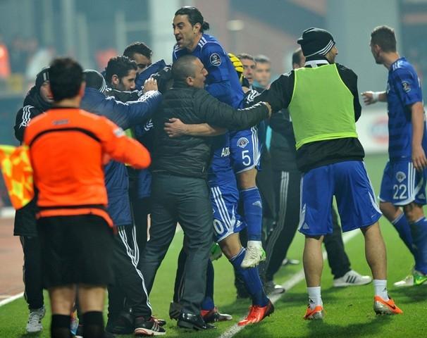 Kasımpaşa - Torku Konyaspor 2