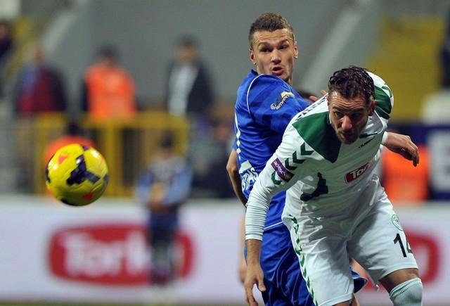 Kasımpaşa - Torku Konyaspor 20