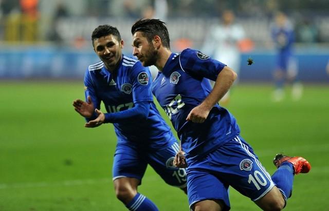 Kasımpaşa - Torku Konyaspor 21