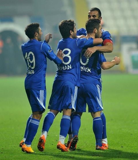 Kasımpaşa - Torku Konyaspor 22