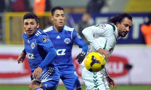 Kasımpaşa - Torku Konyaspor 3