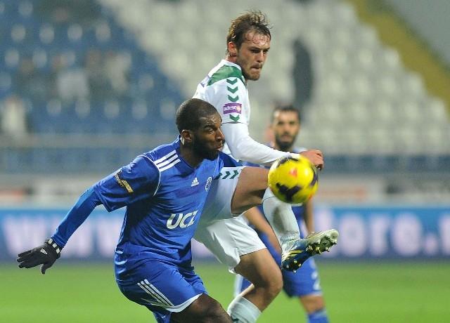 Kasımpaşa - Torku Konyaspor 4