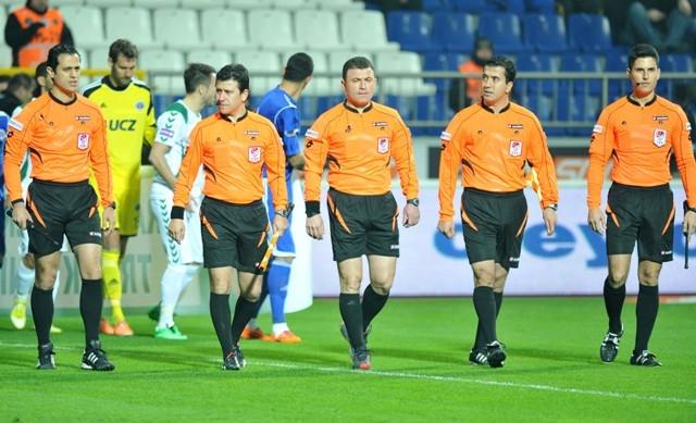 Kasımpaşa - Torku Konyaspor 7