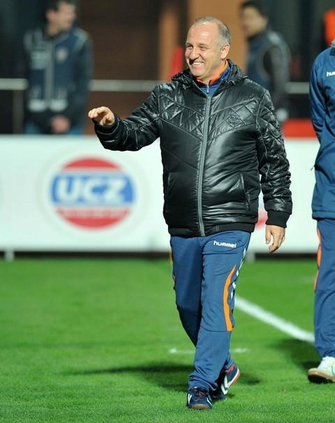 Kasımpaşa - Torku Konyaspor 8