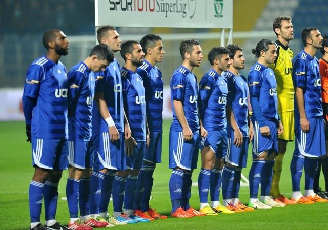 Kasımpaşa - Torku Konyaspor 9
