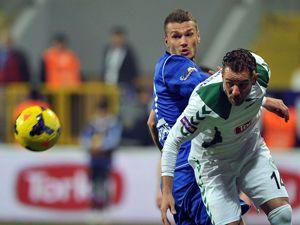 Kasımpaşa - Torku Konyaspor