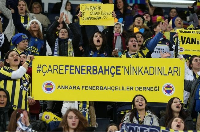 Fenerbahçe, Akhisar'ı 4-0 mağlup etti 10
