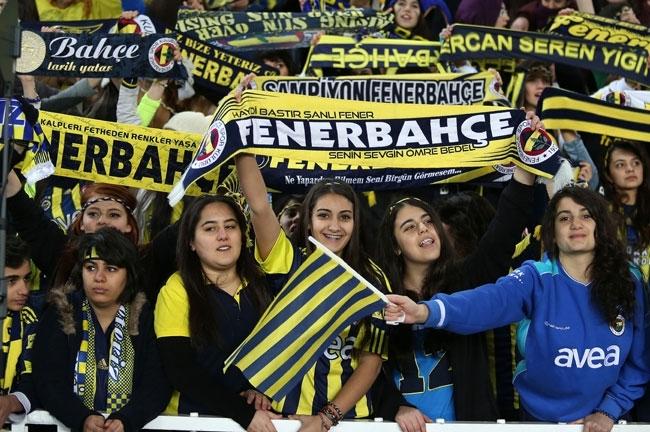 Fenerbahçe, Akhisar'ı 4-0 mağlup etti 9