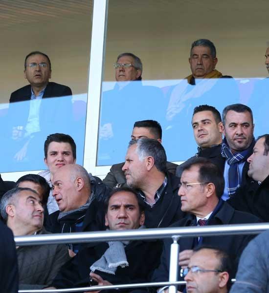 Sivasspor 2-Fenerbahçe 0 18