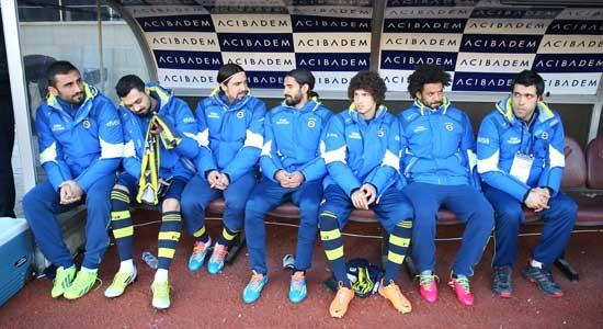 Sivasspor 2-Fenerbahçe 0 19