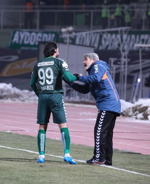 Torku Konyaspor: 2 - Karabükspor: 3 21