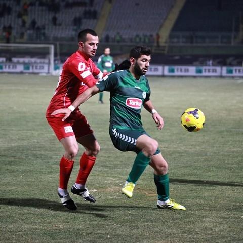 Torku Konyaspor: 2 - Karabükspor: 3 22
