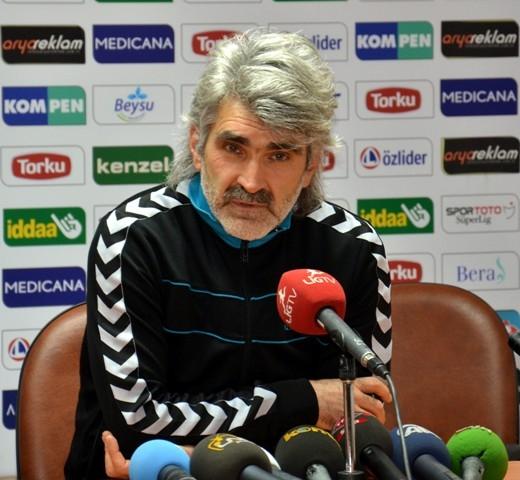 Torku Konyaspor: 2 - Karabükspor: 3 23