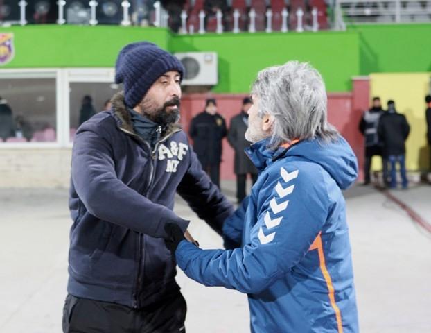 Torku Konyaspor: 2 - Karabükspor: 3 4
