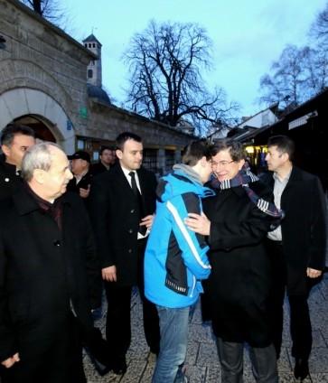 Bosnalı kardeşlerimizin yanındayız 5