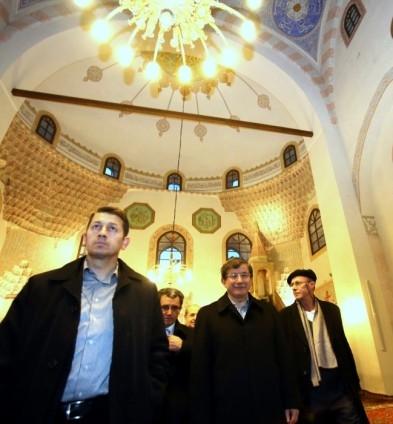 Bosnalı kardeşlerimizin yanındayız 9