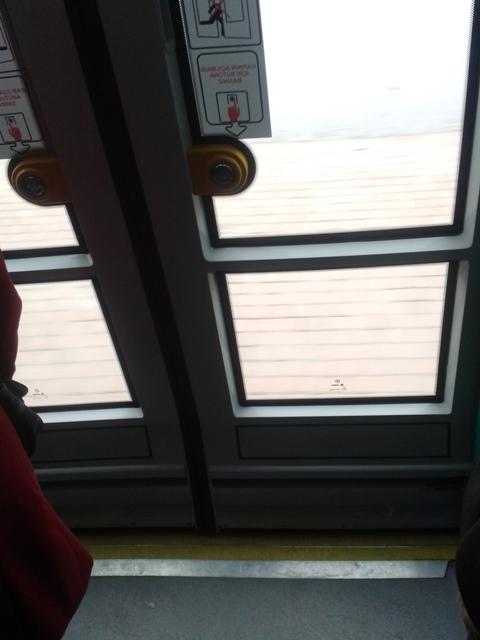 Konya'ya gelen yeni tramvay yolcu taşımaya başladı 29