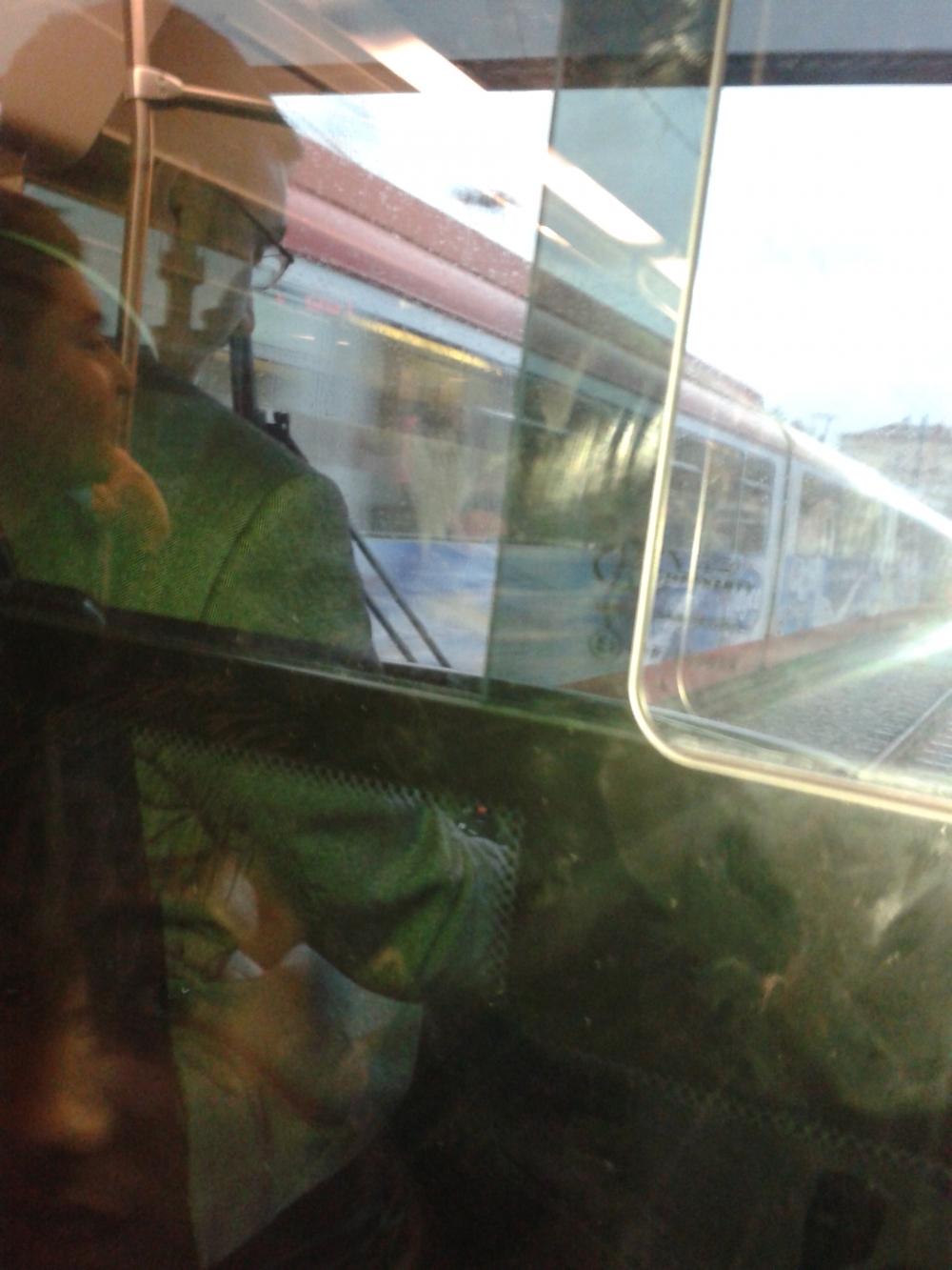Konya'ya gelen yeni tramvay yolcu taşımaya başladı 8