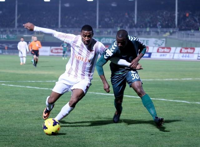 Torku Konyaspor - Elazığspor 3