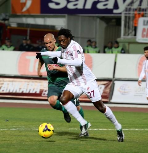 Torku Konyaspor - Elazığspor 4